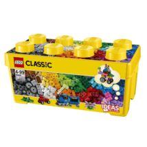 LEGO Classic Közepes méretű kreatív építőkészlet 10696
