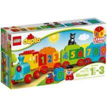 LEGO DUPLO My First Számvonat 10847