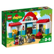 LEGO DUPLO Town Póni istálló 10868
