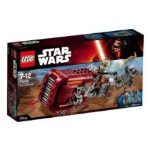 LEGO Star Wars Rey siklója 75099 Segítség