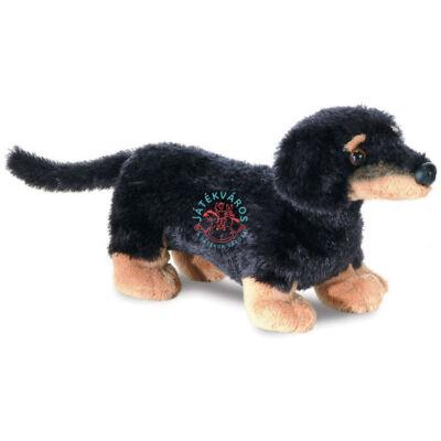 Aurora Tacskó kutya plüss 20 cm
