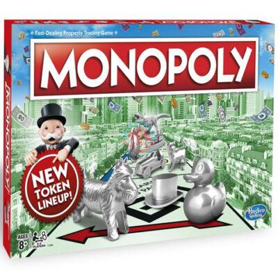 Monopoly Classic társasjáték - Új kiadás