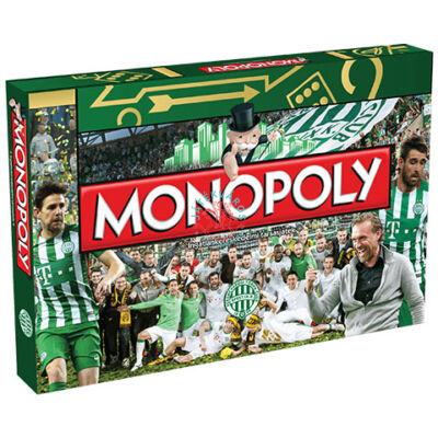 FTC Monopoly társasjáték