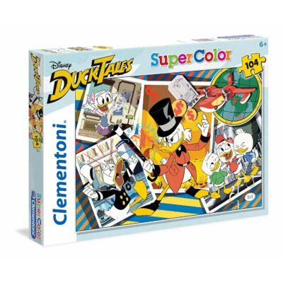 Clementoni puzzle 104 Duck Tales