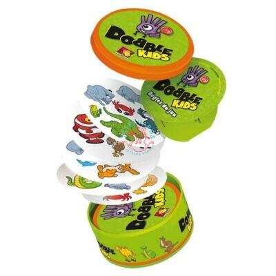 Dobble Kids társasjáték kártyajáték