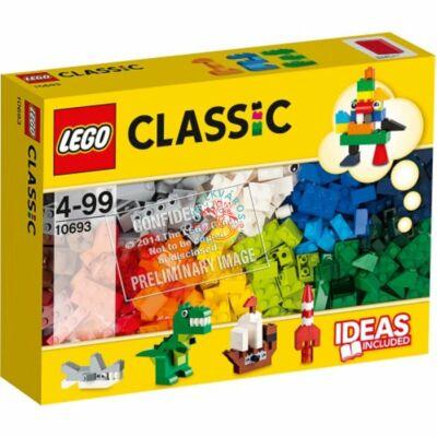 LEGO  Classic Kreatív kiegészítők 10693