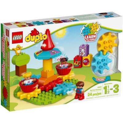LEGO DUPLO My First Első körhintám 10845