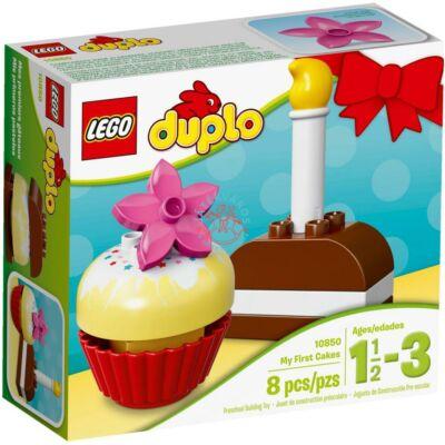 LEGO DUPLO My First Első süteményem 10850