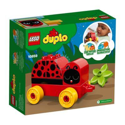 LEGO DUPLO My First Első katicabogaram 10859