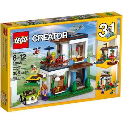 LEGO Creator Modern ház 31068