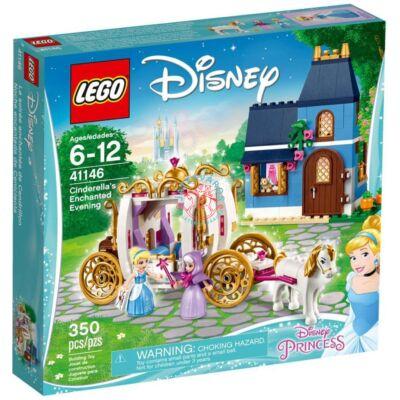 LEGO Disney Princess Hamupipőke varázslatos estélye 41146