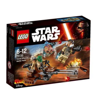 LEGO 75133 Star WarsTM Lázadók csatakészlet gyűjtői darab