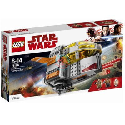 LEGO Star Wars Ellenállás oldali teherszállító gondola 75176