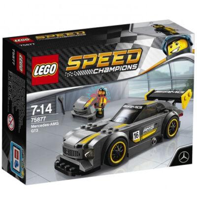 LEGO Speed Champions Merceedes AMG 75877