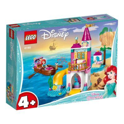 LEGO Disney Princess Ariel tengerparti kastélya 41160