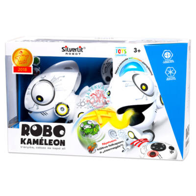 Robot kaméleon  Silverlit