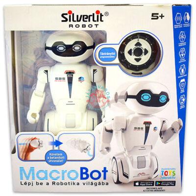 silverlit_macrobot_robot