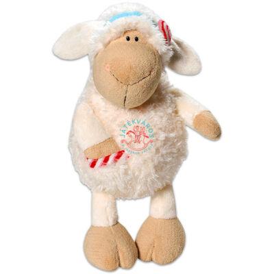 Nici Plüss bárány Jolly  15 cm