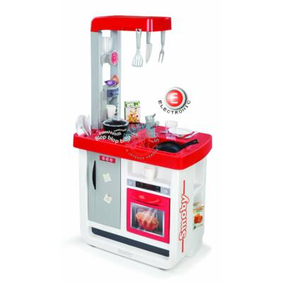 Smoby Bon Appetit elektromos játékkonyha