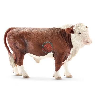 SCHLEICH Hereford bika