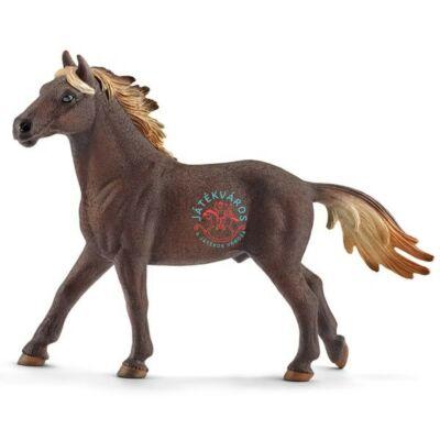 SCHLEICH Musztáng csődör ló