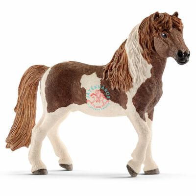 SCHLEICH Izlandi póni csődör ló
