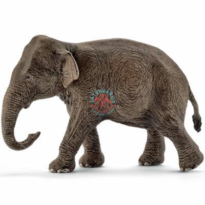 SCHLEICH Ázsiai elefánttehén