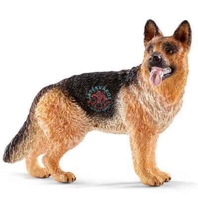 SCHLEICH Németjuhász kutya