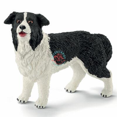 SCHLEICH Border collie kutya