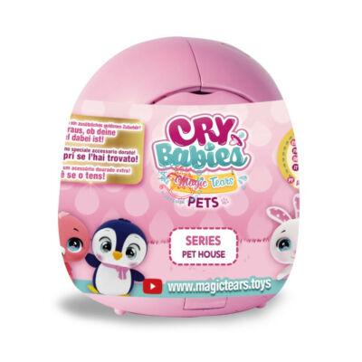 Cry Babies Varázskönnyek Magic tears Pets kis kedvencek többféle
