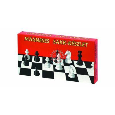 Mágneses sakk készlet 25 x 25 cm