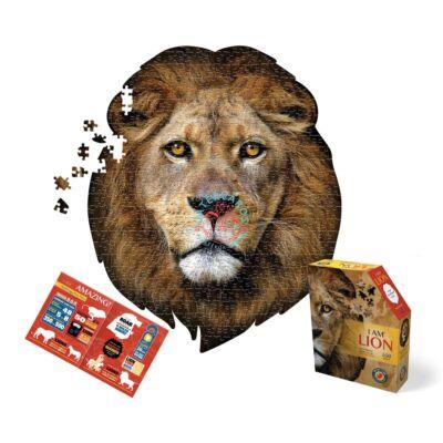 Wow Puzzle 550 darabos - Oroszlán