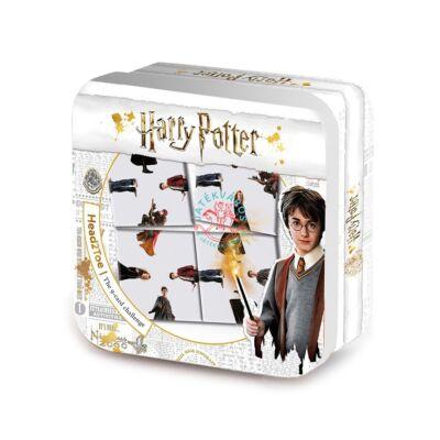 Head2Toe, a 9 kártyás kihívás Harry Potter és barátai