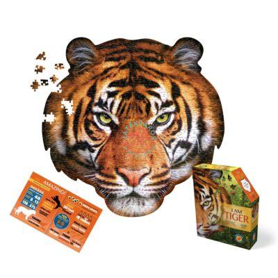 Wow Puzzle 550 darabos - Tigris