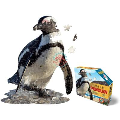 Wow Puzzle Junior 100 darabos - Pingvin