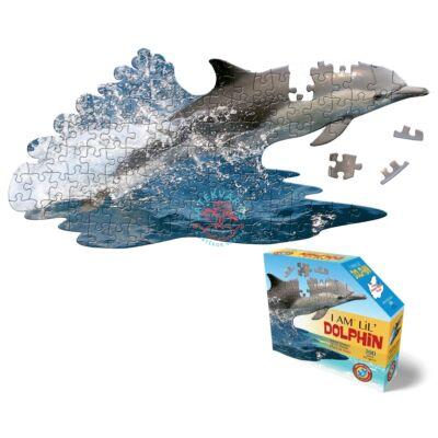Wow Puzzle Junior 100 darabos - Delfin