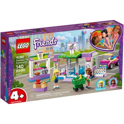 LEGO Friends, Heartlake City Szupermarket 41362