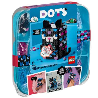 Lego Dots Titkos tároló 41924