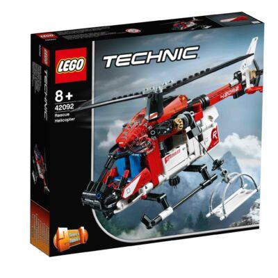 LEGO Technic, Mentőhelikopter 42092