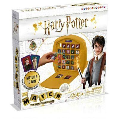 Match - Harry Potter társasjáték