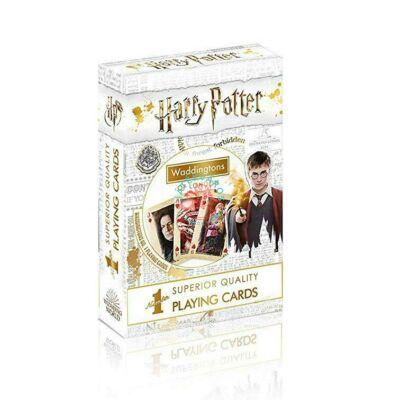 Waddingtons Harry Potter új kiadás kártyajáték