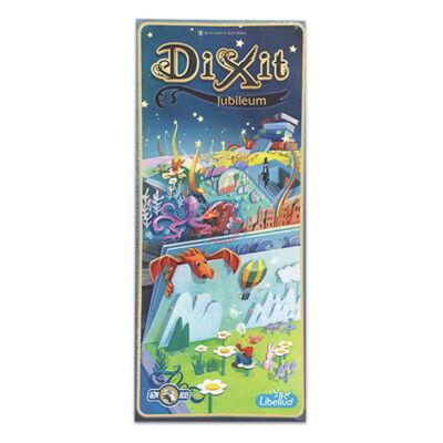 DIXIT jubileum társasjáték kiegészítő