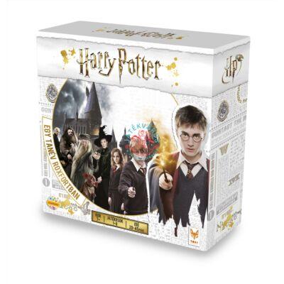 Harry Potter - Egy Tanév Roxfortban társasjáték