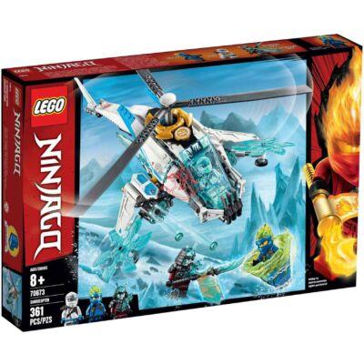 LEGO Ninjago, Shurikopter 70673