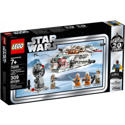 LEGO Star Wars TM 75259 Hósikló – 20. évfordulós kiadás