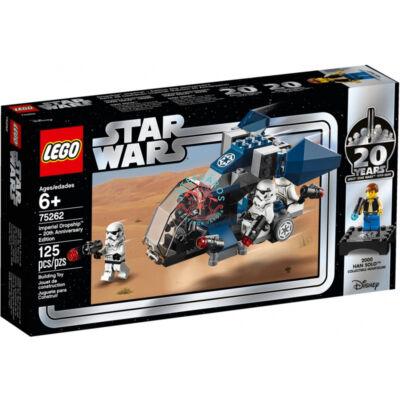 LEGO Star Wars TM 75262 Birodalmi Dropship ––20. évfordulós kiadás