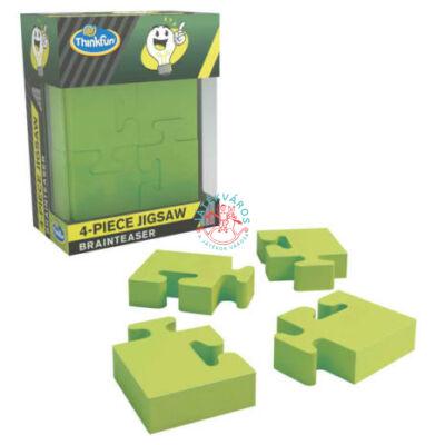 Think Fun logikai oktató játék Agytorna -T Puzzle