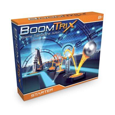 Boomtrix, kezdő szett
