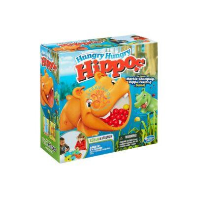 Hungry Hippos Társasjáték