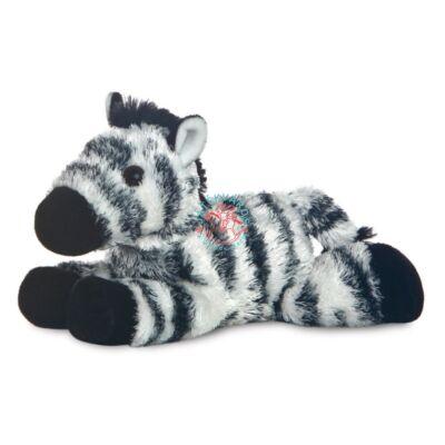 Aurora plüss Zebra
